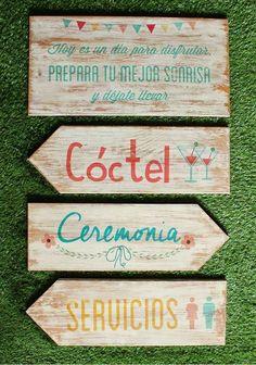 CARTEL Cóctel-Ceremonia-Servicios