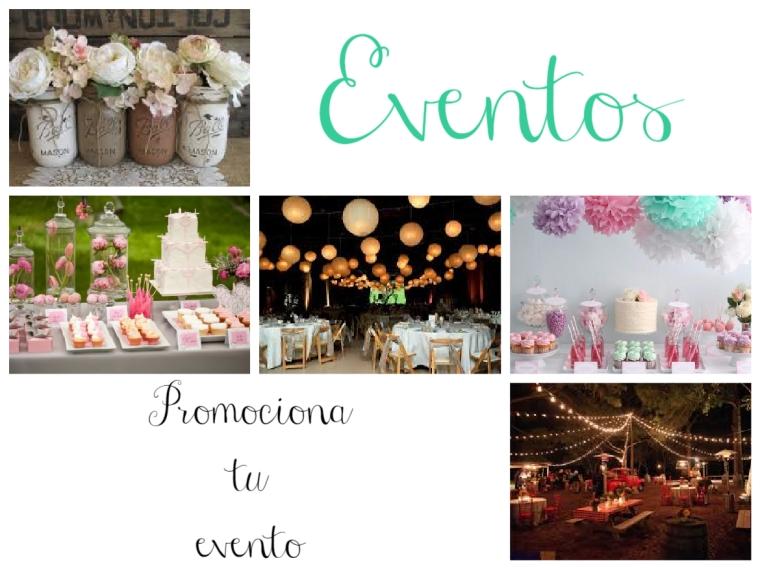 Claves para organizar tu evento 1